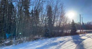 Photo 2: TWP 532A RR 275: Rural Parkland County Rural Land/Vacant Lot for sale : MLS®# E4223364