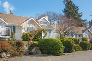 Photo 37: 3665 1507 Queensbury Ave in Saanich: SE Cedar Hill Row/Townhouse for sale (Saanich East)  : MLS®# 866565