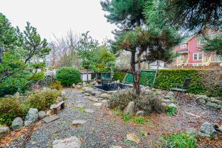 Photo 37: 4665 BALDWIN Street in Vancouver: Victoria VE House for sale (Vancouver East)  : MLS®# R2533810