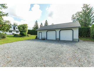 Photo 18: 31556 ISRAEL Avenue in Mission: Mission BC House for sale : MLS®# R2087582