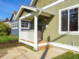 Photo 33: 519 12th St in COURTENAY: CV Courtenay City House for sale (Comox Valley)  : MLS®# 785504