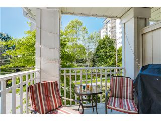 Photo 17: 45 123 Seventh Street in New Westminster: Uptown NW Townhouse for sale : MLS®# V1124444