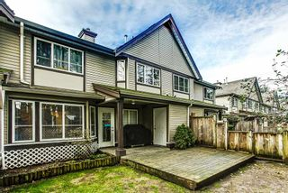 "Photo 18: 3 21801 DEWDNEY TRUNK Road in Maple Ridge: West Central Townhouse for sale in ""SHERWOOD PARK"" : MLS®# R2124804"