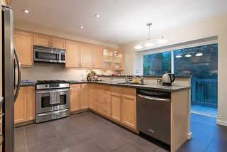 Photo 9: 5657 WESTHAVEN RD in West Vancouver: Eagle Harbour House for sale : MLS®# V1035586