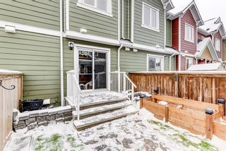 Photo 29: 208 2400 Ravenswood View SE: Airdrie Row/Townhouse for sale : MLS®# A1067702