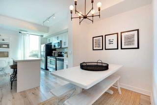 Photo 6: 409 35 Brian Peck Crescent in Toronto: Thorncliffe Park Condo for sale (Toronto C11)  : MLS®# C4839136