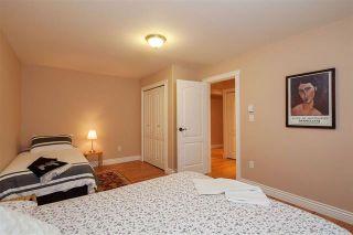"Photo 18: 1136 SPRICE Avenue in Coquitlam: Central Coquitlam House for sale in ""COMO LAKE, CENTRAL COQUITLAM"" : MLS®# R2201084"