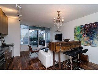 Photo 3: # 373 250 E 6TH AV in Vancouver: Mount Pleasant VE Condo for sale (Vancouver East)  : MLS®# V1024566