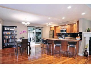 Photo 1: 54 YPRES Green SW in CALGARY: Garrison Woods Residential Attached for sale (Calgary)  : MLS®# C3489749