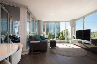 Photo 2: 503 1495 RICHARDS STREET in Vancouver: Yaletown Condo for sale (Vancouver West)  : MLS®# R2488687