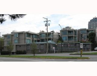 """Photo 1: 306 1318 W 6TH Avenue in Vancouver: Fairview VW Condo for sale in """"BIRCH GARDENS"""" (Vancouver West)  : MLS®# V764182"""