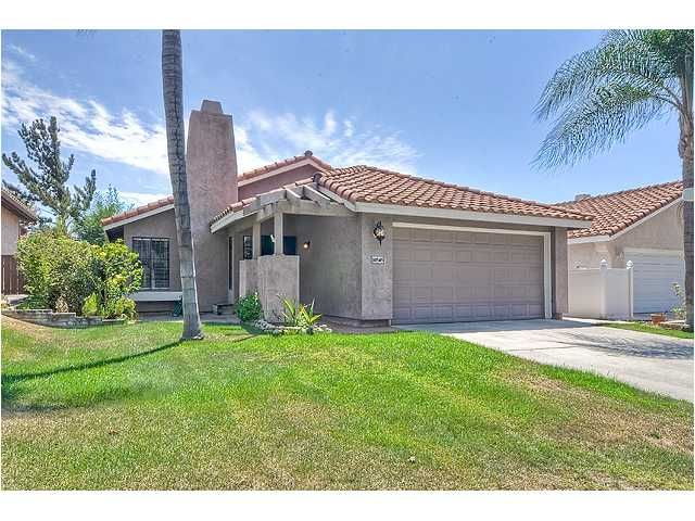 Main Photo: SCRIPPS RANCH House for sale : 3 bedrooms : 10545 Scripps Trail in San Diego