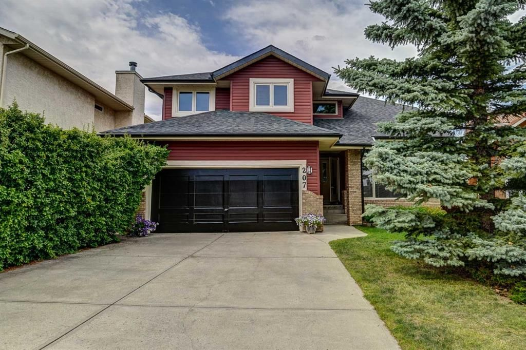 Main Photo: 207 EDGEBROOK Close NW in Calgary: Edgemont Detached for sale : MLS®# A1021462