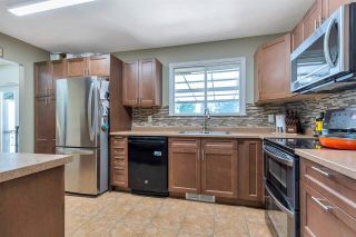 Photo 5: 2146 WILDWOOD Street in Abbotsford: Central Abbotsford House for sale : MLS®# R2590187