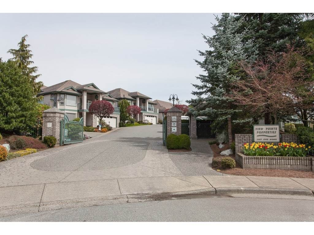 """Main Photo: 9 31517 SPUR Avenue in Abbotsford: Abbotsford West Townhouse for sale in """"View Pointe Properties"""" : MLS®# R2302844"""