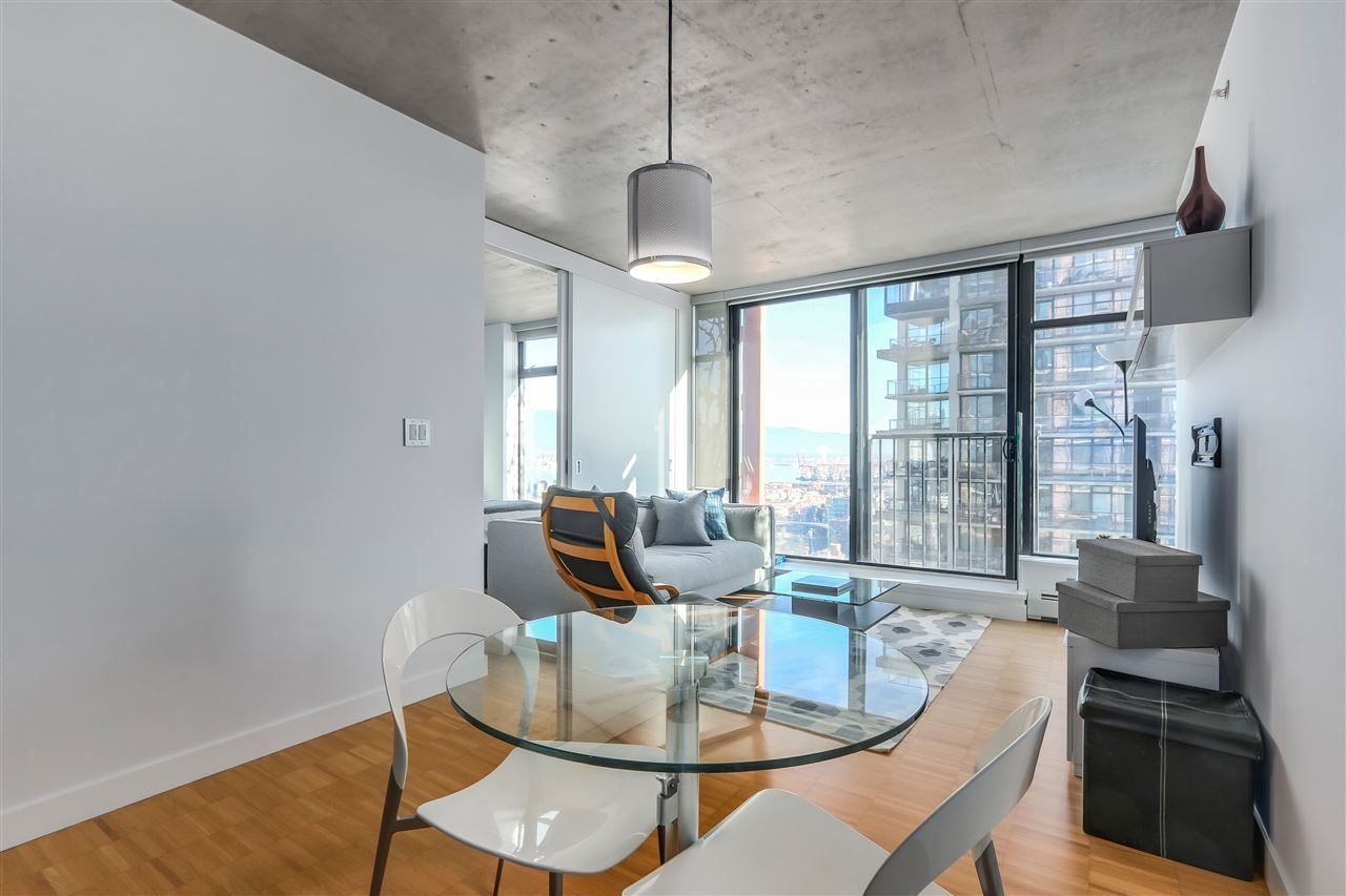 Main Photo: 2905 128 W CORDOVA STREET in Vancouver: Downtown VW Condo for sale (Vancouver West)  : MLS®# R2332522