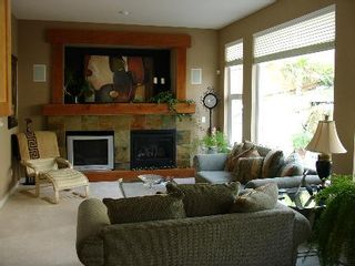 Photo 2: Entertainer's Delight-Stunning Port Moody Customized Home