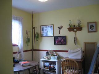 Photo 11: 461 MacMillan Dr in SAYWARD: NI Kelsey Bay/Sayward House for sale (North Island)  : MLS®# 839226