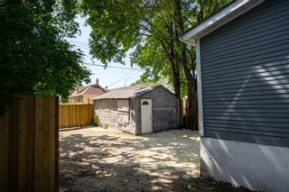 Photo 19: 402 Boyd Avenue in Winnipeg: North End Residential for sale (4A)  : MLS®# 202120545