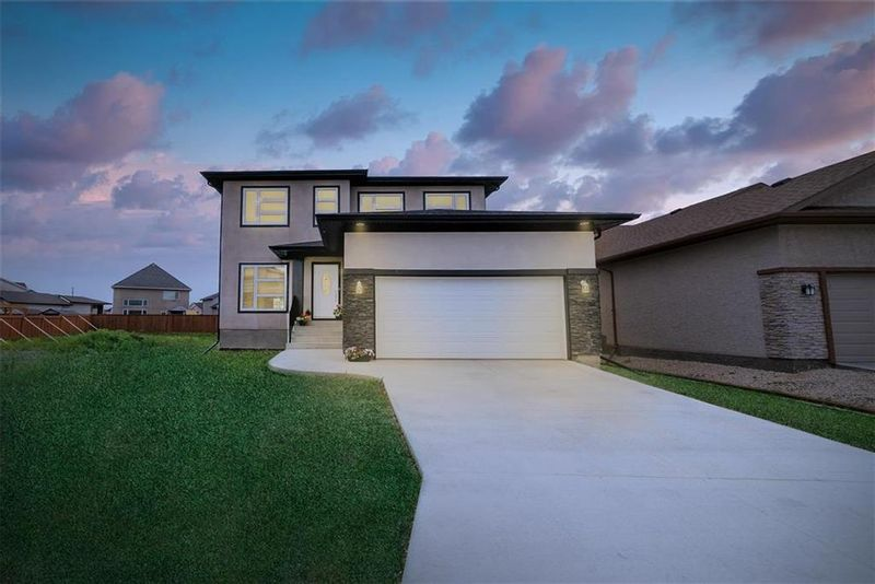 FEATURED LISTING: 83 Waterstone Drive Winnipeg