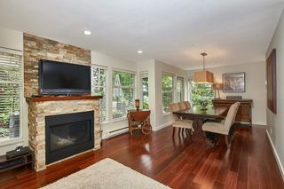 Main Photo: 16 2425 EDGEMONT BOULEVARD in North Vancouver: Mosquito Creek 1/2 Duplex for sale : MLS®# R2409386