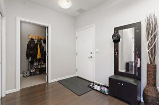 Photo 4: 404 2203 44 Avenue in Edmonton: Zone 30 Condo for sale : MLS®# E4261888