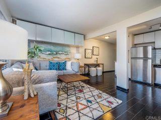 Photo 1: Condo for sale : 1 bedrooms : 615 Vine Street #17 in Oceanside