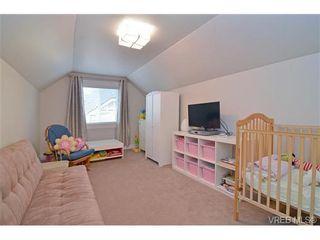 Photo 15: 3919 Blenkinsop Rd in VICTORIA: SE Cedar Hill House for sale (Saanich East)  : MLS®# 701839