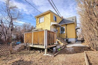 Photo 33: 801 20 Avenue NW in Calgary: Mount Pleasant Duplex for sale : MLS®# A1084565
