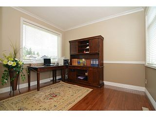 Photo 7: 3265 CAMELBACK LN in Coquitlam: Westwood Plateau House for sale : MLS®# V1136558