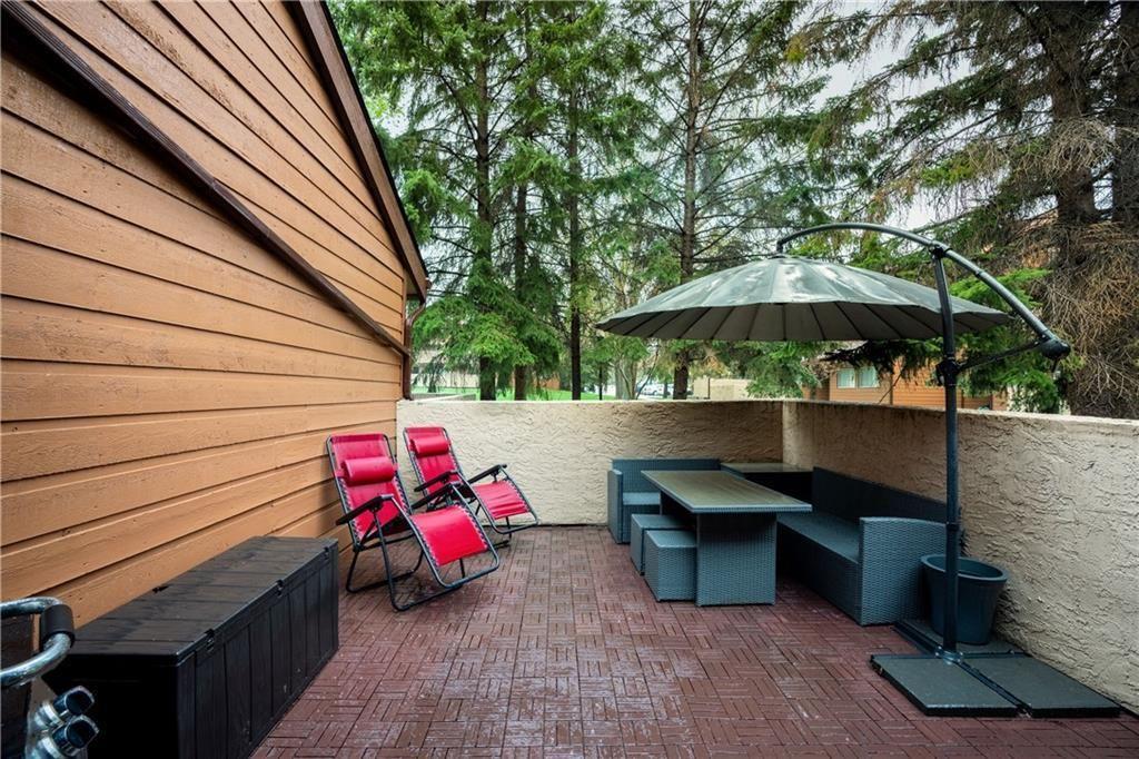 Photo 11: Photos: 1007 2520 PALLISER DR SW in Calgary: Oakridge Row/Townhouse for sale : MLS®# C4297041