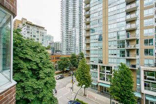 """Photo 19: 601 1333 HORNBY Street in Vancouver: Downtown VW Condo for sale in """"Anchor Point"""" (Vancouver West)  : MLS®# R2603899"""