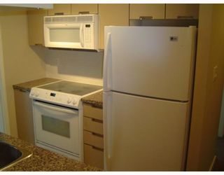 """Photo 3: 1202 1082 SEYMOUR Street in Vancouver: Downtown VW Condo for sale in """"FREESIA"""" (Vancouver West)  : MLS®# V797473"""