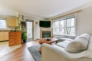 "Photo 4: 203 8115 121A Street in Surrey: Queen Mary Park Surrey Condo for sale in ""THE CROSSING"" : MLS®# R2521506"
