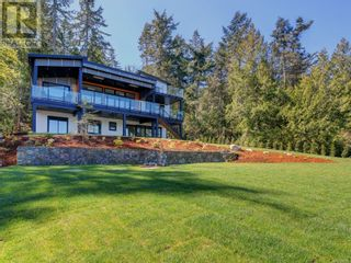 Photo 4: 1470 Lands End Rd in North Saanich: House for sale : MLS®# 884199