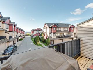 """Photo 17: 19 7168 179 Street in Surrey: Cloverdale BC Townhouse for sale in """"OVATION"""" (Cloverdale)  : MLS®# R2311901"""