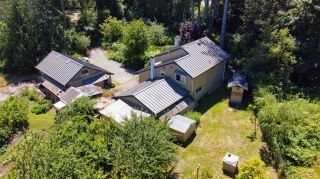 Photo 13: 721 CHARTER Road: Mayne Island House for sale (Islands-Van. & Gulf)  : MLS®# R2481298