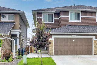 Photo 2: 137 Redstone Common NE in Calgary: Redstone Semi Detached for sale : MLS®# A1132067