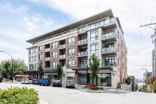 Photo 1: 406 105 W 2ND Street in North Vancouver: Lower Lonsdale Condo for sale : MLS®# R2296490