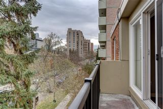 Photo 13: 413 1025 14 Avenue SW in Calgary: Beltline Apartment for sale : MLS®# A1071729