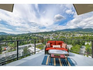 """Photo 36: PH2003 2959 GLEN Drive in Coquitlam: North Coquitlam Condo for sale in """"The Parc"""" : MLS®# R2580245"""