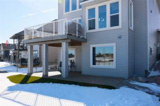 Photo 24: 122 KIRPATRICK Crescent: Leduc House for sale : MLS®# E4233464