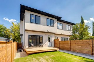 Photo 7: 2813 36 Street SW in Calgary: Killarney/Glengarry Semi Detached for sale : MLS®# A1145604