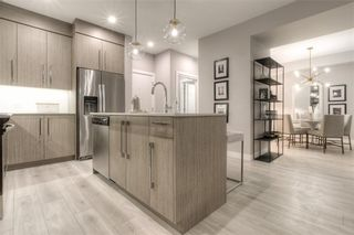 Photo 10: 417 383 Smith Street NW in Calgary: University District Apartment for sale : MLS®# A1145534