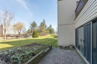 Photo 31: 105 45875 CHEAM Avenue in Chilliwack: Chilliwack W Young-Well Townhouse for sale : MLS®# R2548383