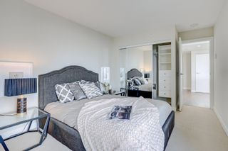 """Photo 13: 3302 488 SW MARINE Drive in Vancouver: Marpole Condo for sale in """"MARINE GATEWAY"""" (Vancouver West)  : MLS®# R2617197"""