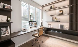 """Photo 4: 20 3483 ROSS Drive in Vancouver: University VW Townhouse for sale in """"Polygon Nobel Park Residences"""" (Vancouver West)  : MLS®# R2620517"""