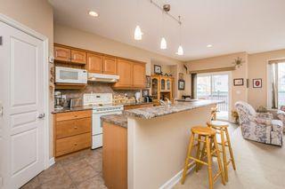 Photo 5: 7 16224 73 Street in Edmonton: Zone 28 House Half Duplex for sale : MLS®# E4218943