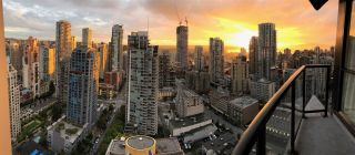 """Photo 2: 3107 1199 SEYMOUR Street in Vancouver: Downtown VW Condo for sale in """"THE BRAVA"""" (Vancouver West)  : MLS®# R2305420"""