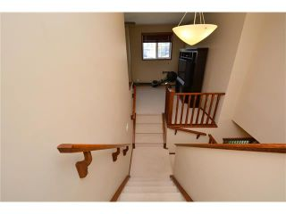 Photo 35: 112 WEST POINTE Manor: Cochrane House for sale : MLS®# C4116504